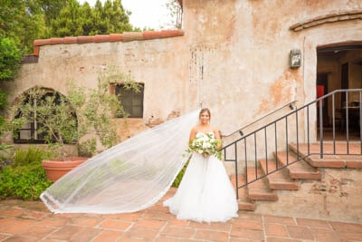 Pasadena Estate Wedding Photography 104