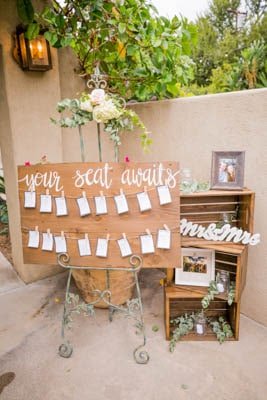 Pasadena Estate Wedding Photography 132