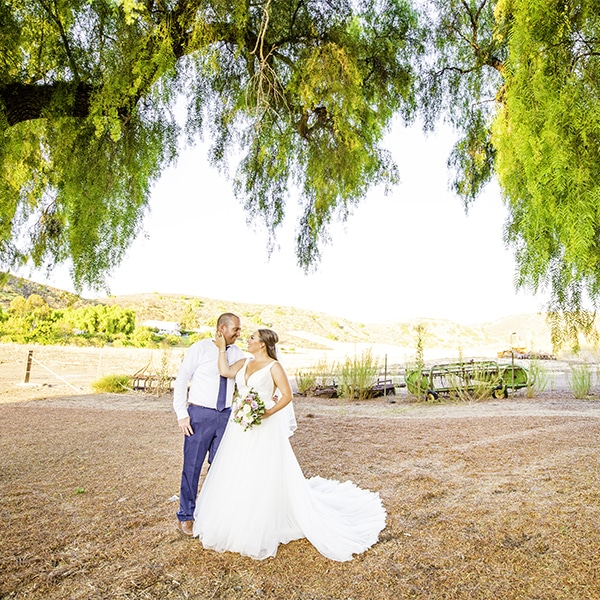 Rustic Ranch Wedding Gallery