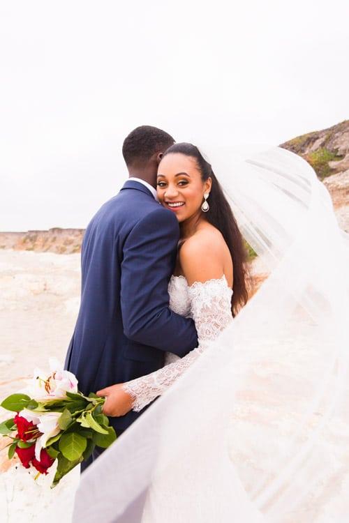 Dreamy Beach Bridals Photography 24
