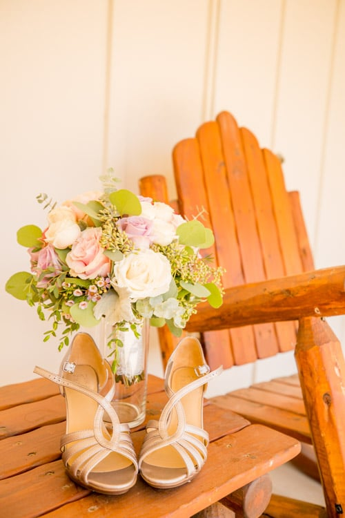 Rustic Ranch Wedding Photography 2
