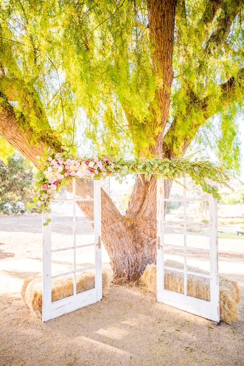 Rustic Ranch Wedding Photography 8