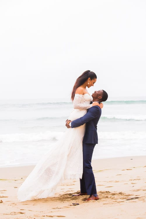 Dreamy Beach Bridals Photography 2