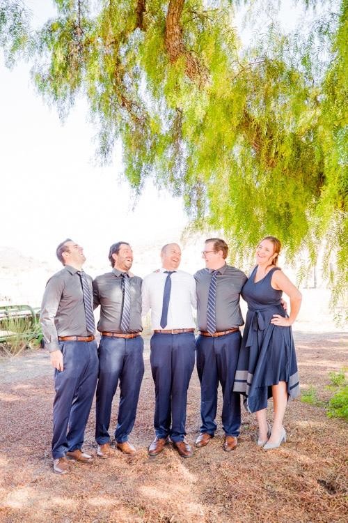 Rustic Ranch Wedding Photography 21