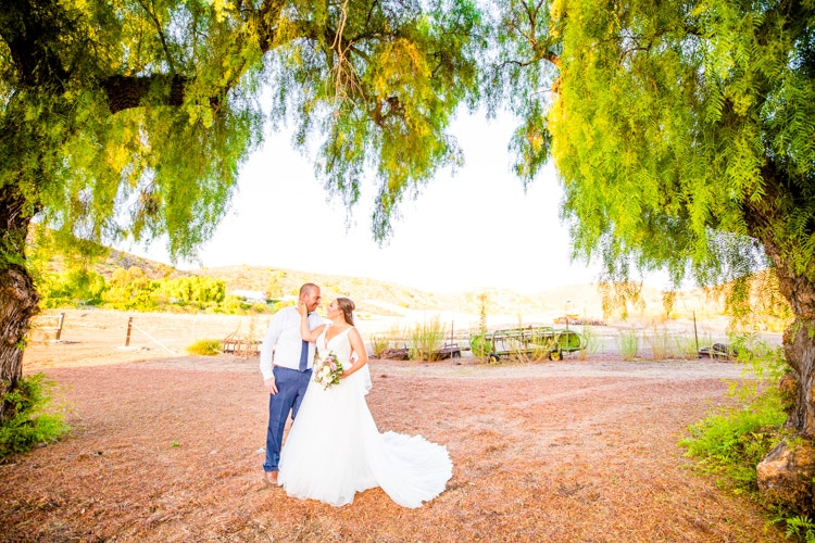 Rustic Ranch Wedding Photography 40
