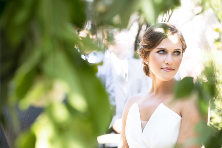 East Bay Wedding Photographers